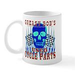 GREASY BOB Mug