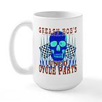GREASY BOB Large Mug