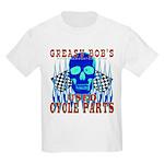 GREASY BOB Kids Light T-Shirt