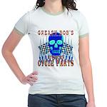 GREASY BOB Jr. Ringer T-Shirt