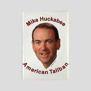 Huckabee American Taliban Rectangle Magnet