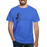 I'm a cunning linguist Dark T-Shirt