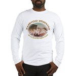 Long Sleeve Nashville Memories T-Shirt