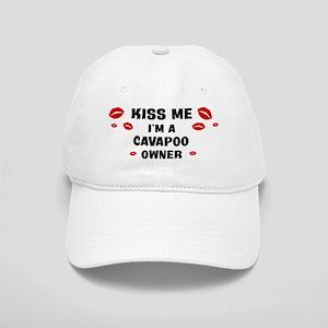 Kiss Me: Cavapoo owner Cap