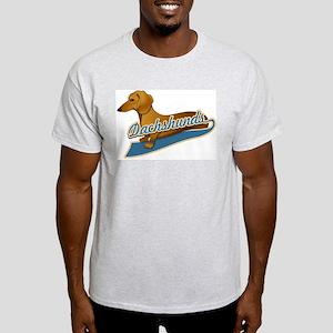 Dachshunds Light T-Shirt