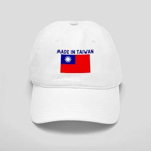 MADE IN TAIWAN Cap