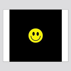 Happy Face Small Poster