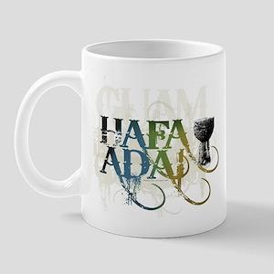 Hafa Adai Mugs