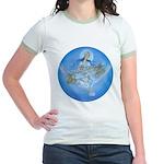 Saraswati Jr. Ringer T-Shirt