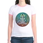 Shiva Jr. Ringer T-Shirt