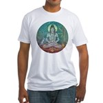 Shiva Fitted T-Shirt