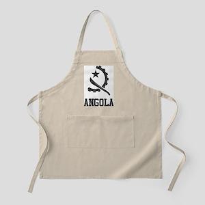 Vintage Angola BBQ Apron