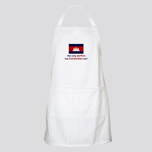 Perfect Cambodian BBQ Apron