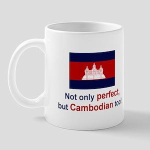 Perfect Cambodian Mug