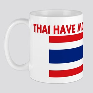 THAI HAVE MORE FUN Mug