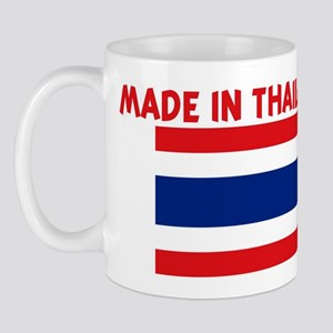 MADE IN THAILAND Mug