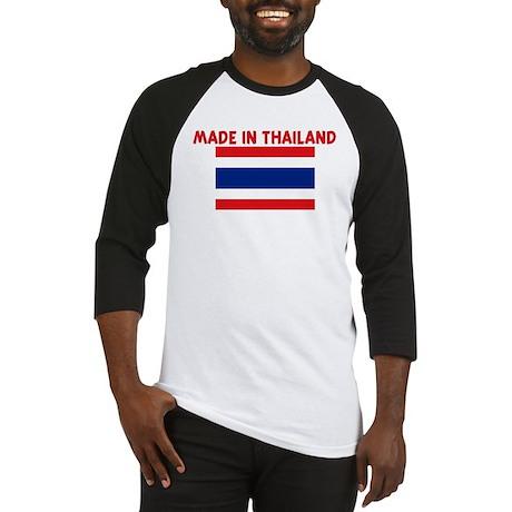 MADE IN THAILAND Baseball Jersey