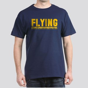 Flying Dark T-Shirt