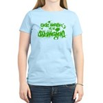 Oxymoron Women's Light T-Shirt