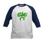 Oxymoron Kids Baseball Jersey