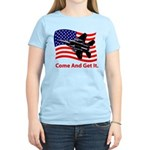 Come and Get It Women's Light T-Shirt