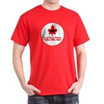 Canadian Pilots Dark T-Shirt
