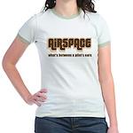 Airspace Jr. Ringer T-Shirt