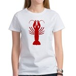 Boiled Crawfish Women's T-Shirt