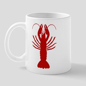 Boiled Crawfish Mug