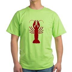 Boiled Crawfish T-Shirt