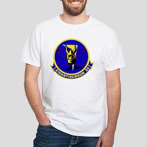 VS 29 Dragonfire White T-Shirt
