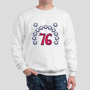 USA 76 Sweatshirt