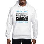 Nuns w/Guns Hooded Sweatshirt