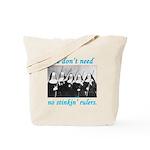 Nuns w/Guns Tote Bag