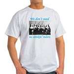Nuns w/Guns Light T-Shirt