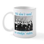 Nuns w/Guns Mug