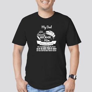 My Dad Was So Amazing T Shirt, My Guardian T-Shirt