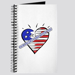 Valentine's for Military Journal