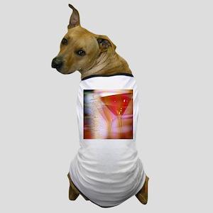 cosmopolitan Dog T-Shirt