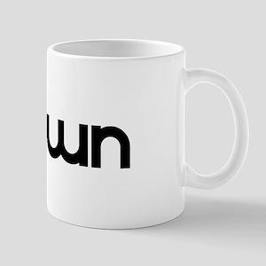 P-Town Aiight Mug