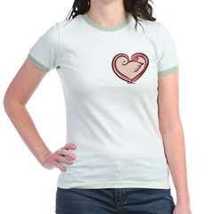 Dove Heart Valentine T
