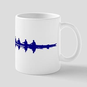 BLUE CREW Mug