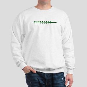 GREEN CREW Sweatshirt