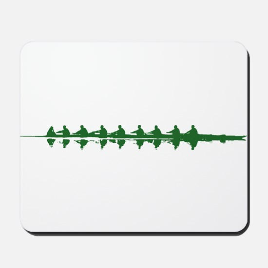 GREEN CREW Mousepad