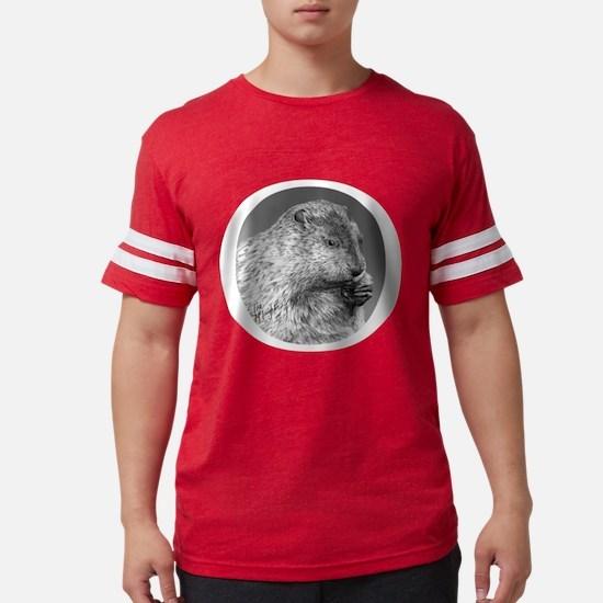 Groundhog Day F-B Women's Dark T-Shirt
