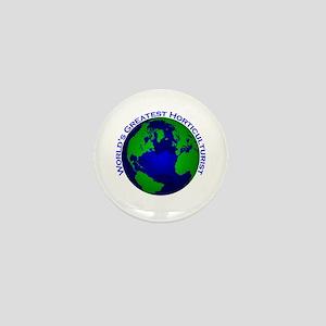 World's Greatest Horticulturi Mini Button