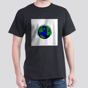 World's Greatest Horticulturi Dark T-Shirt