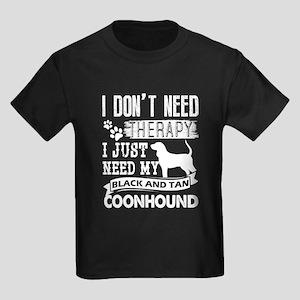 Black and Tan Coonhound T-Shirt, Shirt T-Shirt
