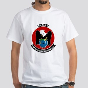 VP 16 Eagles White T-Shirt