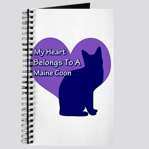 Maine Coon Heart Journal